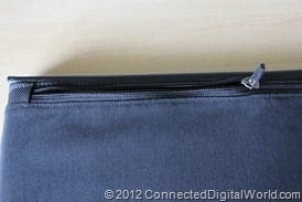 CDW Review of the Waterfield Designs CitySlicker MacBook Air case - 3
