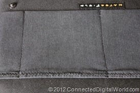 CDW Review of the Waterfield Designs CitySlicker MacBook Air case - 8