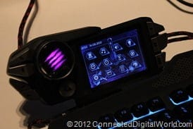 CDW - Hands on with the MadCatz STRIKE 7 gaming keyboard - 1