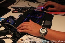 CDW - Hands on with the MadCatz STRIKE 7 gaming keyboard - 23