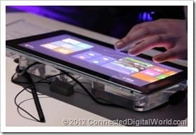 CDW Hands-on with the Samsung Ativ Smart PC - 11