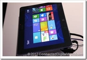 CDW Hands-on with the Samsung Ativ Smart PC - 13