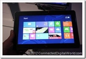CDW Hands-on with the Samsung Ativ Smart PC - 15