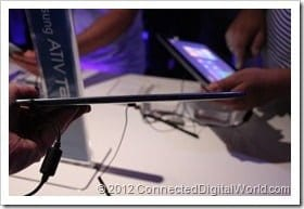 CDW Hands-on with the Samsung Ativ Smart PC - 16