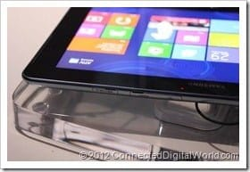 CDW Hands-on with the Samsung Ativ Smart PC - 18