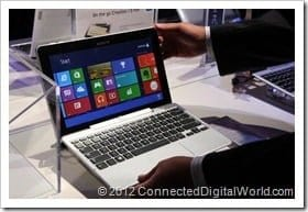 CDW Hands-on with the Samsung Ativ Smart PC - 20