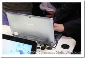 CDW Hands-on with the Samsung Ativ Smart PC - 22
