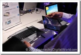 CDW Hands-on with the Samsung Ativ Smart PC - 25