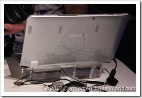 CDW Hands-on with the Samsung Ativ Smart PC - 6
