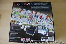 CDW - London The Board Game - 1