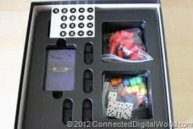 CDW - London The Board Game - 2