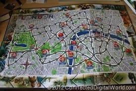 CDW - London The Board Game - 3