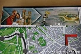 CDW - London The Board Game - 4