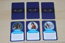 CDW - London The Board Game - 5
