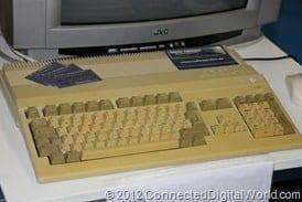CDW - Retro area at Gamescom 2012 - 11