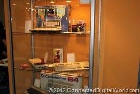 CDW - Retro area at Gamescom 2012 - 2