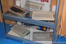 CDW - Retro area at Gamescom 2012 - 3
