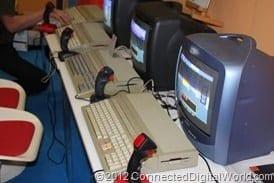 CDW - Retro area at Gamescom 2012 - 41
