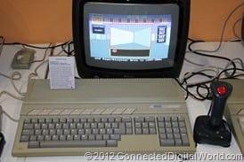 CDW - Retro area at Gamescom 2012 - 42