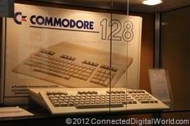 CDW - Retro area at Gamescom 2012 - 4