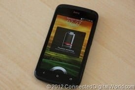 CDW Review - HTC One S - 15