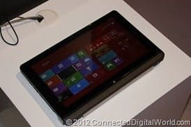 CDW - A closer look at the Toshiba Satellite U920t Convertible Ultrabook - 19