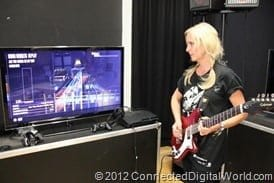 CDW - A night playing Rocksmith from Ubisoft - 8