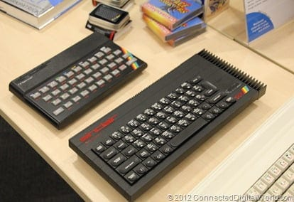 CDW - Centre for Computing History at Spectrum 30 - 15