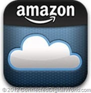 App Update: Amazon Cloud Player for iOS updated to version