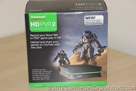 CDW Review of the Hauppauge HD PVR 2 - 30