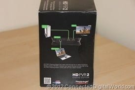 CDW Review of the Hauppauge HD PVR 2 - 31