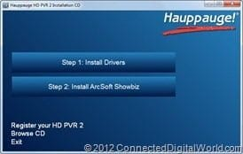 CDW Review of the Hauppauge HD PVR 2 - 3