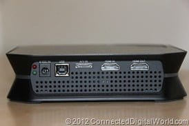 CDW Review of the Hauppauge HD PVR 2 - 42