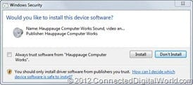 CDW Review of the Hauppauge HD PVR 2 - 5