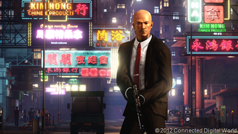 9589SD___Hitman - Agent 47 outfit