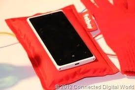 CDW - A look at the Nokia Lumia 920 Windows Phone 8 - 11