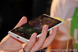 CDW - A look at the Nokia Lumia 920 Windows Phone 8 - 12