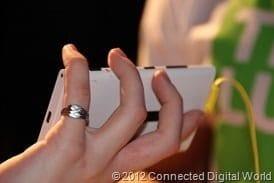 CDW - A look at the Nokia Lumia 920 Windows Phone 8 - 14