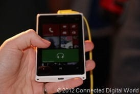 CDW - A look at the Nokia Lumia 920 Windows Phone 8 - 18
