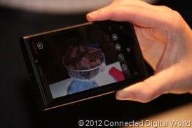 CDW - A look at the Nokia Lumia 920 Windows Phone 8 - 1