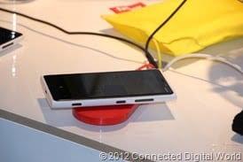CDW - A look at the Nokia Lumia 920 Windows Phone 8 - 4