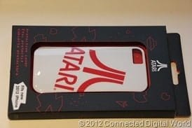 CDW - Atari iPhone 5 case from Gear4 - 1