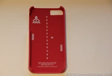 CDW - Atari iPhone 5 case from Gear4 - 4