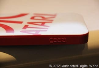 CDW - Atari iPhone 5 case from Gear4 - 6
