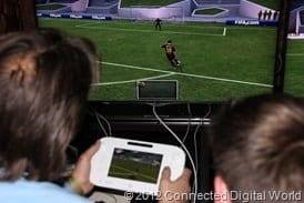 CDW - FIFA 13 on the Wii U - 4