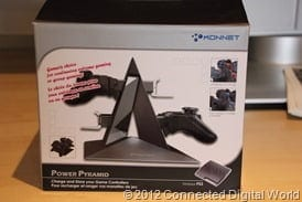CDW Review of the Konnet Power Pyramid for PS3 - 9