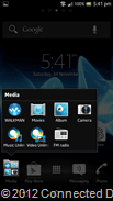 CDW - Review of the Sony Xperia T smartphone - 17