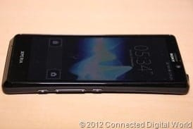 CDW - Review of the Sony Xperia T smartphone - 39