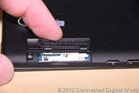 CDW - Review of the Sony Xperia T smartphone - 44