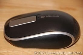 CDW review of the Microsoft Sculpt Touch Mouse - 10